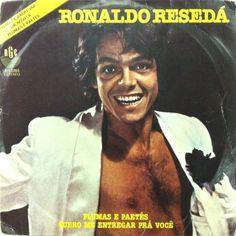 Ronaldo Resedá!