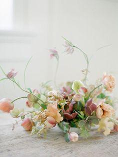 Floral Design by Ashley Beyer Wedding Reception Flowers, Spring Wedding Flowers, Floral Wedding, Autumn Wedding, Wedding Table Centerpieces, Floral Centerpieces, Flower Centrepieces, Ikebana Arrangements, Floral Arrangements