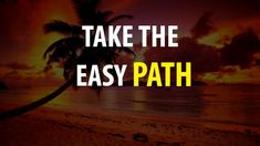 Abraham Hicks - Take The Easy Path To Your Desires