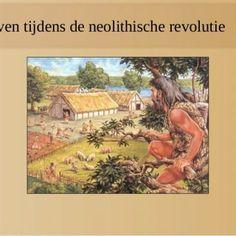 Leven tijdens de neolithische revolutie   Welkom in het... neolithicum   Situering in tijd  4. Situering in ruimte  5. Quiz  6. Vraag 1 Akkerbouw ontsto. http://slidehot.com/resources/powerpoint-leven-tijdens-de-neolithische-revolutie.59568/