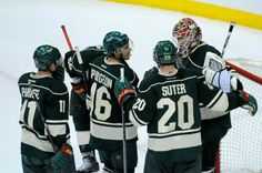 Minnesota Wild vs. Chicago Blackhawks: Tue, May 13 9:00 PM EDT - Click the GettyImages picture to access the Movoli game wall #NHLplayoffs