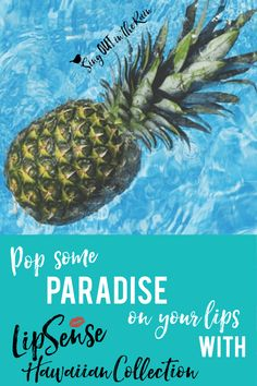 LipSense Hawaiian Collection by SeneGence includes 3 beloved re-released lipcolors: Summer Love, Summer Fun & Summer Treat.  It also includes Papaya gloss.  These Limited Edition items come in a teal cosmetic bag and are perfect for every vacation, night out on the town, day at the beach and just EVERY DAY!  Click thru to buy yours NOW!!  #lipsense #senegence #summerlips #beachylips #summermakeup #papayagloss #summerlove #summertreat #summerfun