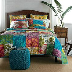 Image result for bohemian bedspread