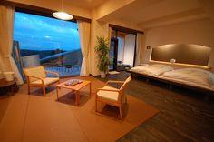 空の庭リゾート 露天風呂付和洋室スイートルーム 302室