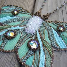 Image result for vektor bead embroidery