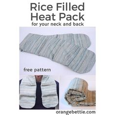 how to use heat pack daiso