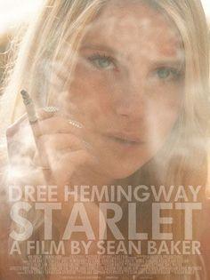 Dree Hemingway in Starlet