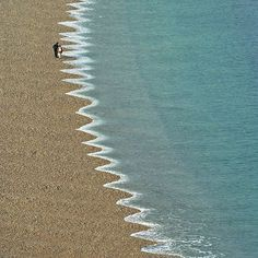 Dentes do mar