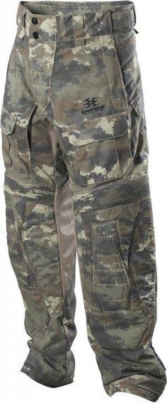 9b39a989c368b Empire BT Professional THT Pants - Terrapat 2 | Paintball Gear Canada  Tactical Wear, Tactical