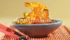 Κυδώνι, γλυκό του κουταλιού Greek Sweets, Grill Pan, Macaroni And Cheese, Spoon, Cooking Recipes, Cookies, Fruit, Cake, Ethnic Recipes