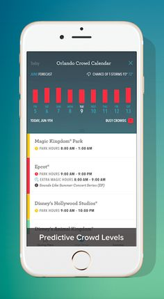 The Orlando app by Undercover Tourist includes touring plans and wait times for Walt Disney World, SeaWorld Orlando and Universal Orlando. Plus, it's free! Disney World Vacation, Disney Vacations, Disney Trips, Vacation Trips, Florida Trips, Disneyland Vacation, Disney Dream, Disney Fun, Walt Disney