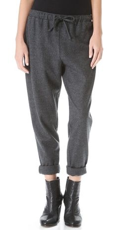 Rag & Bone Easier Pants