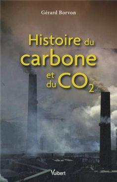 Dans le cadre du cours de science et technologie au secondaire, nous devons aborder le réchauffement climatique et les gaz à effet de serre, principalement, le 〖CO〗_2. Il serait intéressant d'acheter ce livre pour compléter mes connaissances sur le sujet.