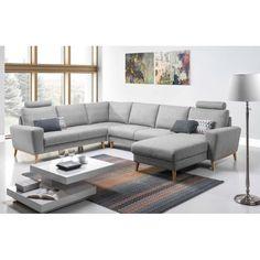 Paros, Monet, Ontario, Couch, Furniture, Home Decor, Settee, Decoration Home, Sofa