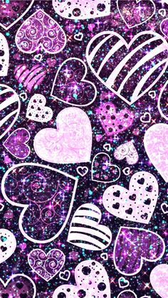 Glitter Slime With Baking Soda - - - - Marble Glitter Wallpaper iPhone Cute Wallpaper For Phone, Hello Kitty Wallpaper, Glitter Wallpaper, Heart Wallpaper, Purple Wallpaper, Butterfly Wallpaper, Cute Wallpaper Backgrounds, Love Wallpaper, Cellphone Wallpaper