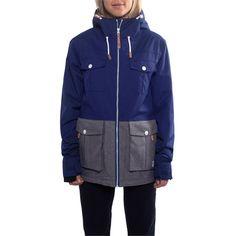 CLWR - Bust Jacket - Women's