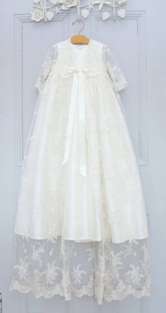 Christening Gown Charlotte