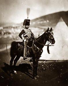 Crimean War.