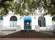 Warren Olney Hall- Mills College