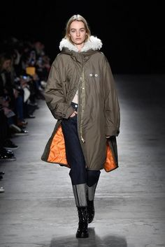 Rag & Bone * Women's Fall/Winter Collection * Made in USA
