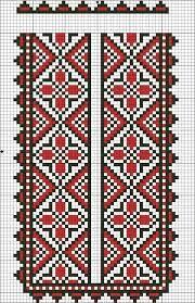 Resultado de imagen de орнаменти української вишивки
