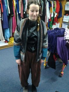 Erin homeless man 2000's odd shoes and old opship clothes