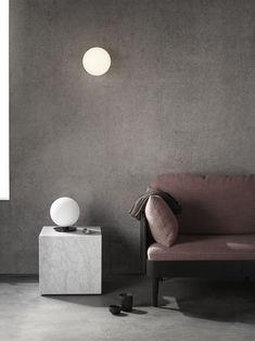 Menu TR Bulb - via Coco Lapine Design blog
