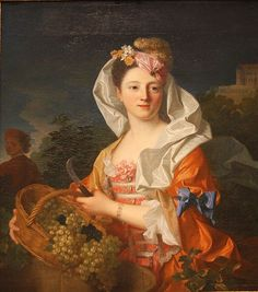 Portrait of a Lady as Pomona Date Unknown Medium oil Current location  Nationalmuseum Link back to Institution infobox template Sour...