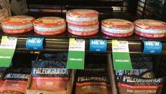 Organic Candy, Whole Foods Market, Shelf Life, La Jolla, Coffee Cans, Type 1, Whole Food Recipes, Espresso, Bacon