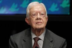 Prostitution: Jimmy Carter conseille le Canada