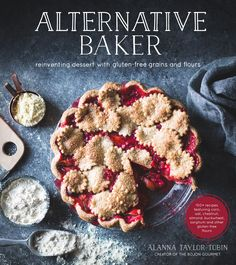Alternative Baker Cookbook