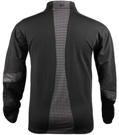 OGIO CIRCUIT HALF ZIP PULLOVER - SS13