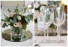 chic flower arrangement - Google Search