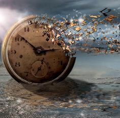 il tempo vola via