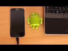 Jak BRUTÁLNĚ ZRYCHLIT mobilní telefon a tablet - YouTube Hardware Software, Mobiles, Data, Personalized Items, Phones, Youtube, Mobile Phones, Telephone, Youtubers