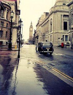 london is a riddle. paris is an explanation