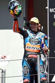 Alex Marquez, Catalunya Moto3 Race 2014