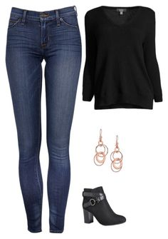"""""""Untitled #1262"""" by netteskytte on Polyvore featuring Neiman Marcus, Avenue and Ippolita"""