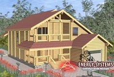 Проектирование деревянных домов из бревна. ОСОБЕННОСТИ И СПЕЦИФИКА ПРОЕКТИРОВАНИЯ ДЕРЕВЯННЫХ ДОМОВ ИЗ БРЕВНА  Тема строительства дома актуальна для всех, кто стремится обладать не просто каким-то жилищем, а созданным в полном соответствии с имеющимися представлениями об идеальном доме, максимально комфортном,... http://energy-systems.ru/main-articles/architektura-i-dizain/9070-proektirovanie-derevyannykh-domov-iz-brevna-2 #Архитектура_и_дизайн #Проектирование_деревянных_домов_из_бревна