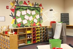 love this classroom!