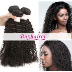 Buy Best Cheap Human Hair Extensions at cheapest price from Buyhairol.com. We have thousands of hair extensions in stock, Free shipping worldwide. We promise what we sell is 100% natural real human hair.