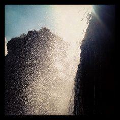 Sant Miquel del Fai cascade (Mar Coral photo)
