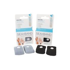Seabands Wristbands for Nausea - helps with morning sickness
