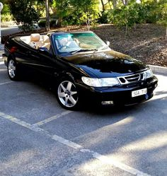 Saab 9-3 Saab 9 3 Viggen, Saab 9 3 Convertible, Mechanical Workshop, Cars And Motorcycles, Cool Cars, Dream Cars, New Baby Products, Porsche, Roads