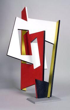 Structure déployée - Francis Pellerin