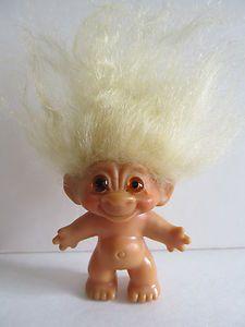"I have him... original 1960s ""damn"" doll"