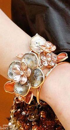 Chanel Fall 2015 Bracelet