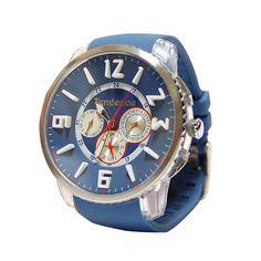 TENDENCE 腕時計 ユニセックス MultifunctionTG165001 ブルー【楽天市場】