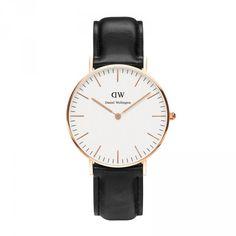 Classic Sheffield Lady - Daniel Wellington// don't want this designer watch exactly, but something similar & minimal