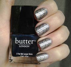 Big smoke - Butter London + Any way Any where - Sephora